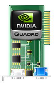UserBenchmark: Nvidia Quadro K1200