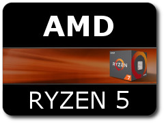 Userbenchmark Amd Ryzen 5 2500u Vs Intel Core I5 8250u