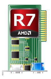 UserBenchmark: AMD R7 240