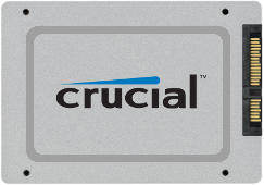 UserBenchmark: Crucial BX500 vs Kingston A400